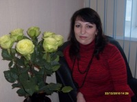 Екатерина Боревич