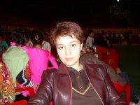 Юлия Варлыгина