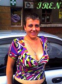 Ирина Варкентин