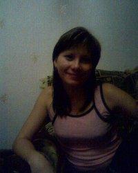 Анна Бахмутова