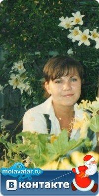Ирина Ветлужских