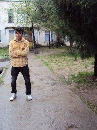 Jahongir Saidov