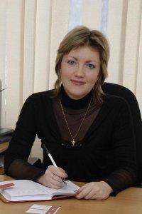 Анна Атрошкина