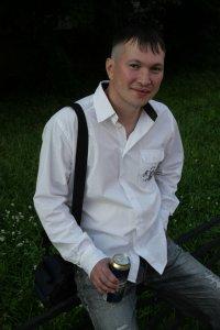 Сергей Вольченко