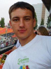 Dima Lukyanenko