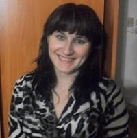 Ирина Бизюк (майорова)