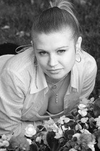 Анжела Борова