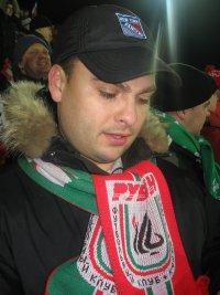 Марсель Габбасов
