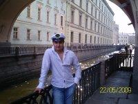 Алексей Бурматнов