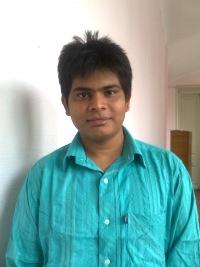 Maulik Bhoi