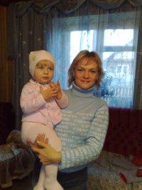 Жанна Вилкова