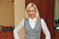 Ирина Быковская