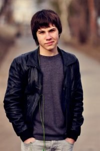 Alex Kostrov