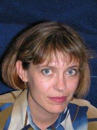 Екатерина Буденкова