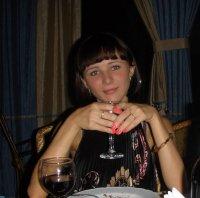 Мария Галкова (Слуднева)