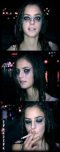 Final Destination (Effy Stonem)