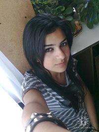 Gayane Poghosyan