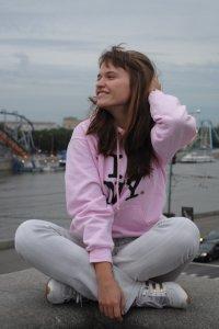 Olia Pavlova
