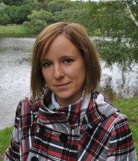 Anna Bulatova