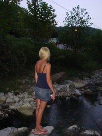 Эвилина Борисова
