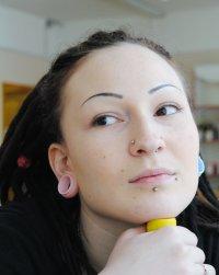 Nika Yurova