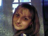 Евгения Ворожцова (Котковец) (Котковец)