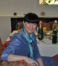 Виктория Байер