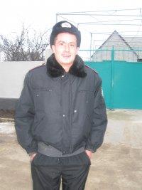 Александр Бадан