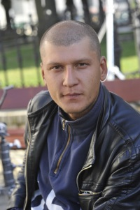 Slava Orlov
