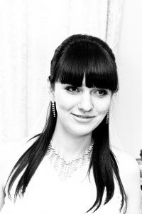 Анастасия Бухарева