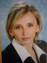 Оксана Гайсина