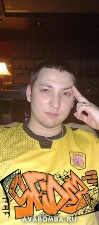 Константин Буханцов