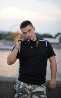 Дмитрий Балабанов
