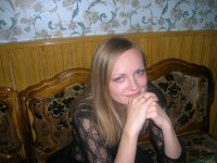 Юлия Аброськина (Аникеева)