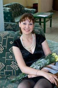 Вероника Воднева