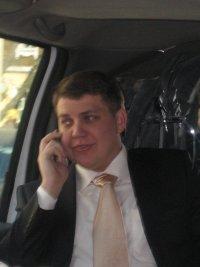 Игорь Берзой