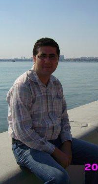 Ahmad Kilani