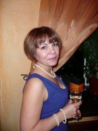 Татьяна Водолазская