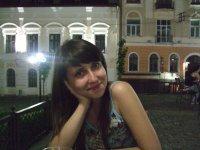 Татьяна Богданюк (Провальская)
