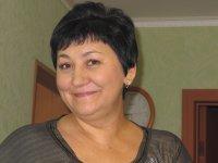 Светлана Арбекова