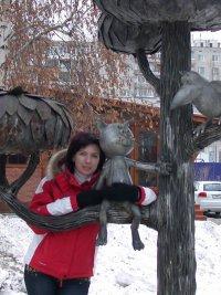 Лариса Бекетова