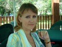 Лена Брюхова