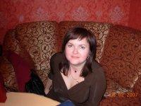 Лилия Абдюшева