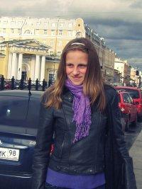 Yana Buldakova