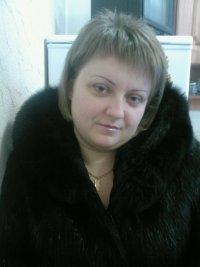 Леруня Борисова