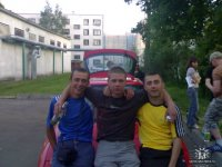 Дмитрий Булынко