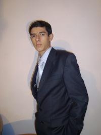 Эмин Ахмедов