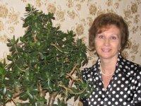 Нина Безруких