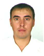 Юрий Бурчик