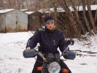 Alex Nagaev